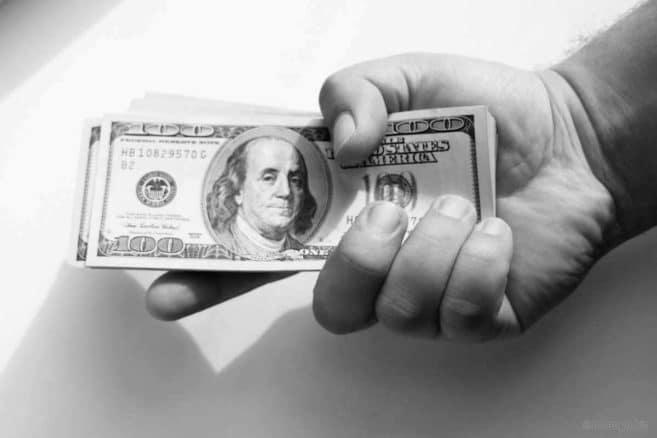Bedrijven en corruptie EBBEN Partners