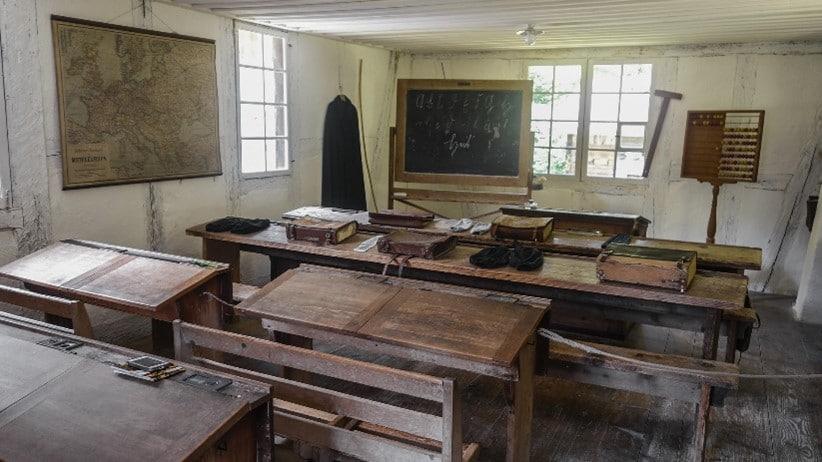 leslokaal permanente-fraude-educatie