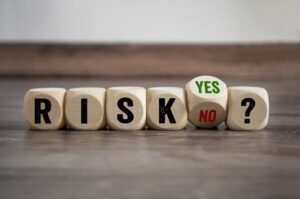 risico van kritieke toeleveranciers